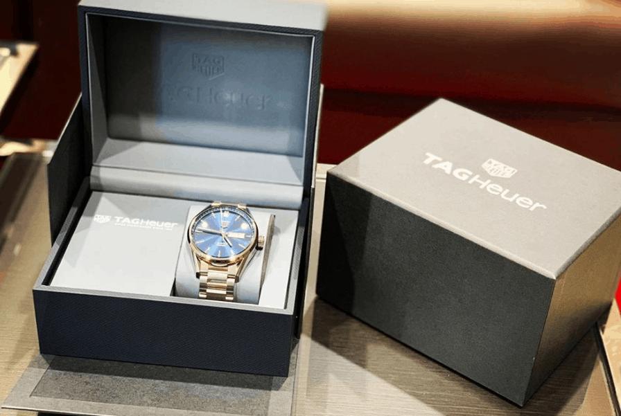 婚約指輪のお返しナンバーワン!男性用・人気の腕時計まとめのカバー写真