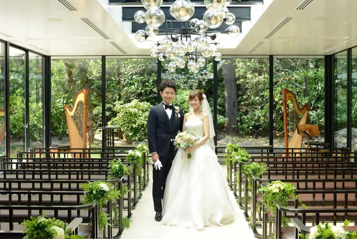 【Vol.8】編集部がおすすめする!インスタで人気の先輩花嫁をご紹介♡のカバー写真 0.6708333333333333
