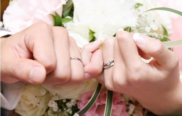 2019年最新【年代別】結婚指輪人気ブランド&購入ブランド ランキングのカバー写真