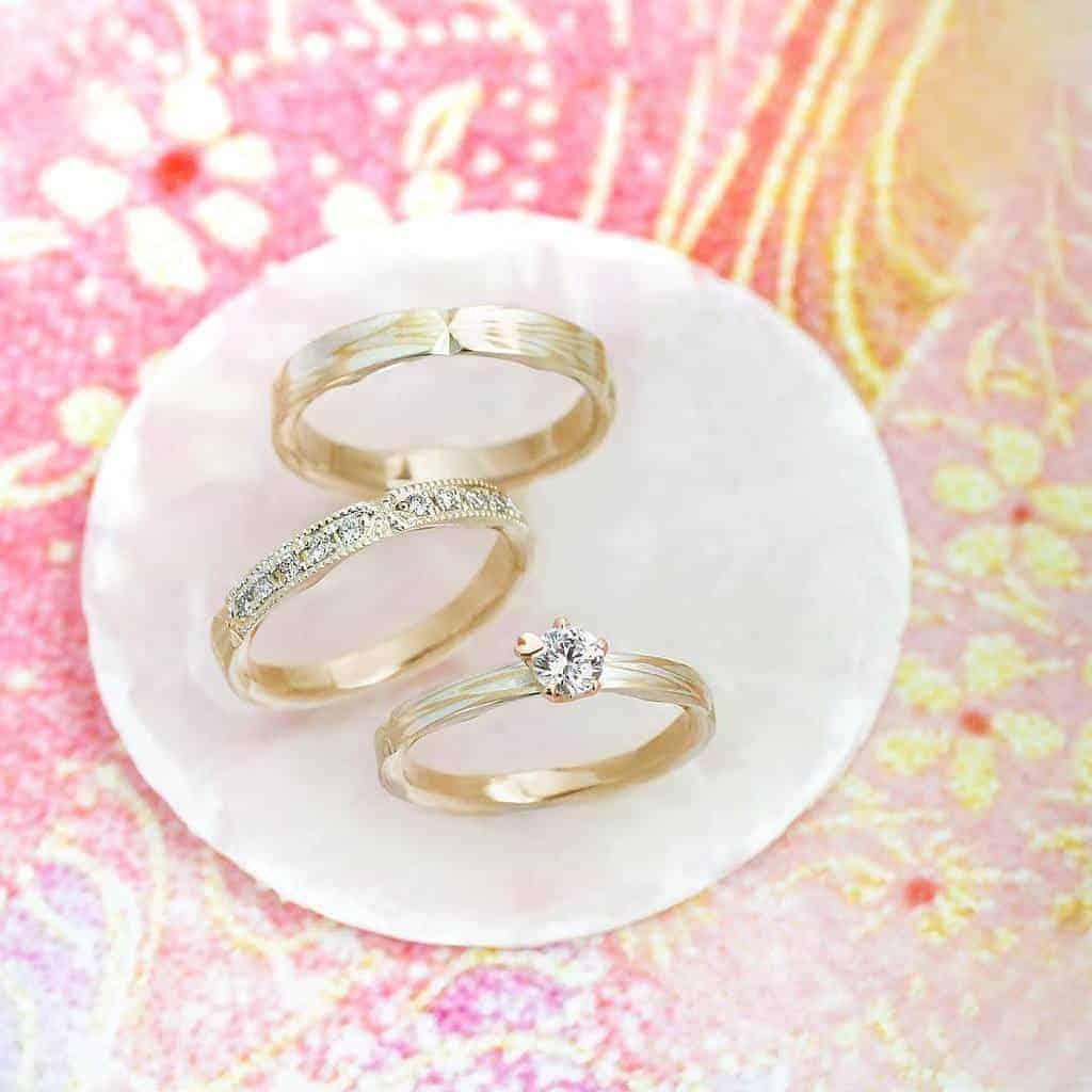 最新!結婚指輪の人気国内ブランド13選♡特徴を徹底解説のカバー写真 1