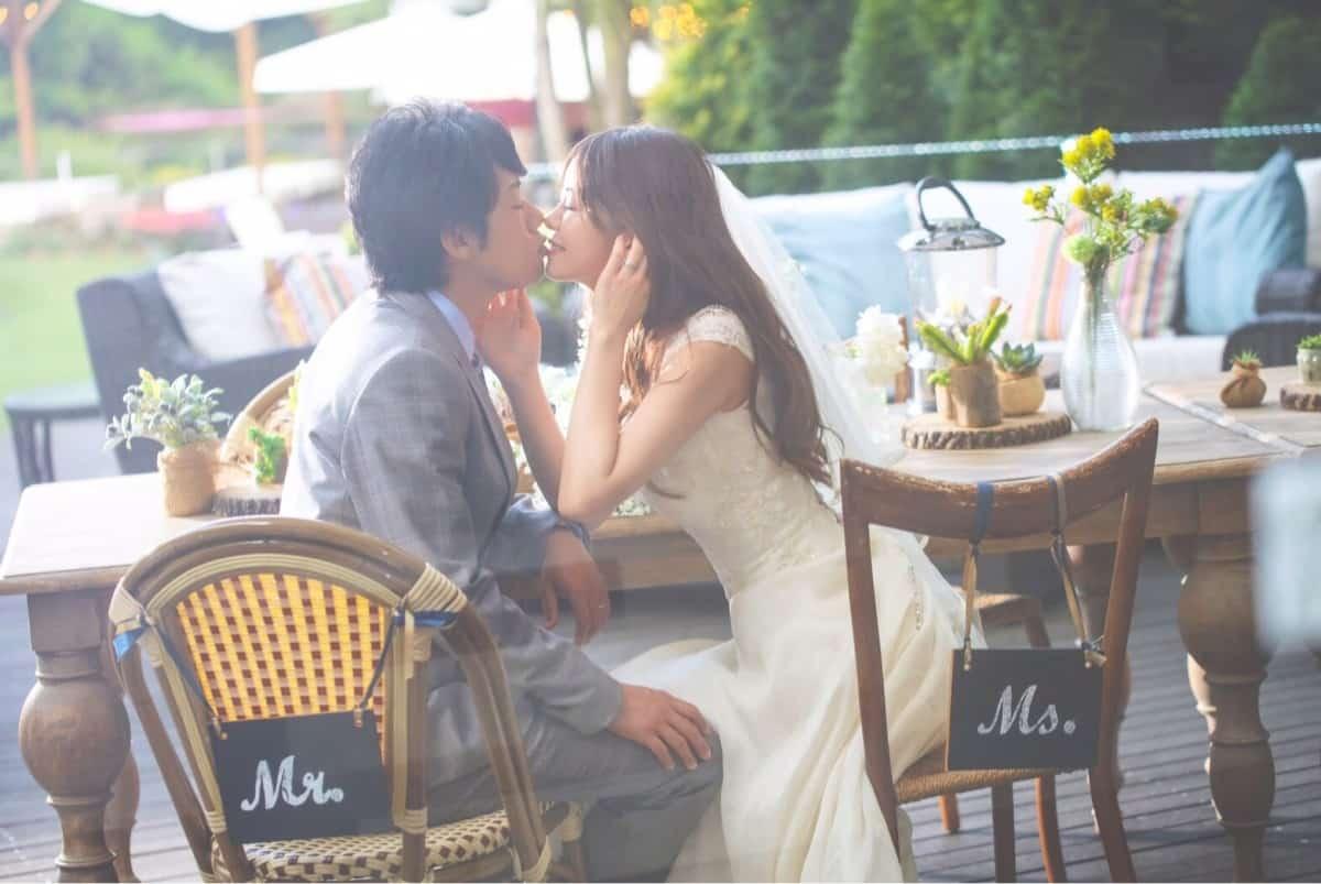 《TRUNK BY SHOTO GALLERY・表参道テラスなど》人気のマイレポ花嫁さん特集♡のカバー写真