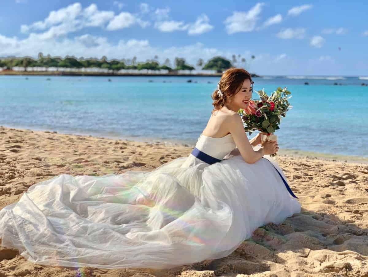 ブライダルエステは必要?相場やメニューを先輩花嫁から学ぼう!のカバー写真 0.7525