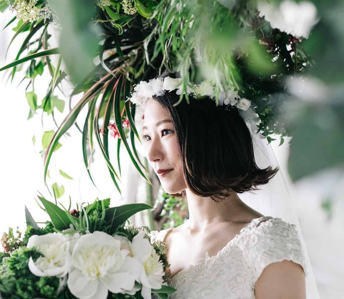 《グランドオリエンタル・UNION HARBORなど》人気のマイレポ花嫁さん特集♡のカバー写真