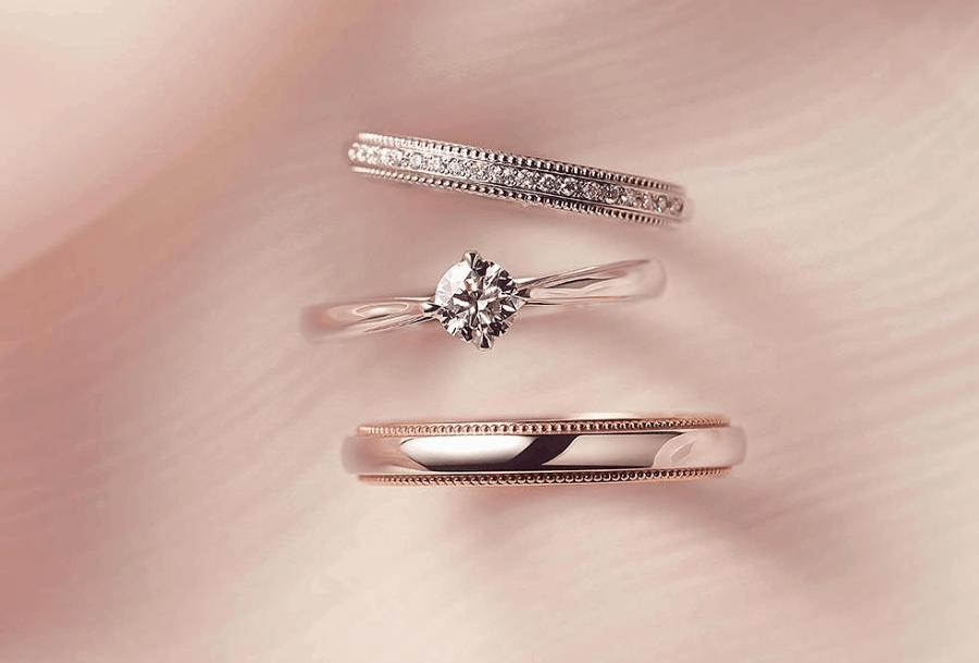 2019年最新【結婚指輪】国内ブランド人気ランキング!TOP10のカバー写真