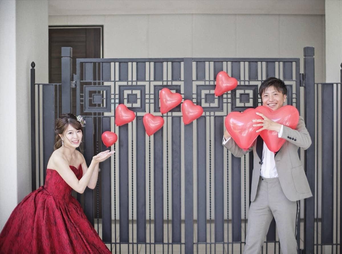 《グランドハイアット東京など》人気のマイレポ花嫁さん特集♡のカバー写真