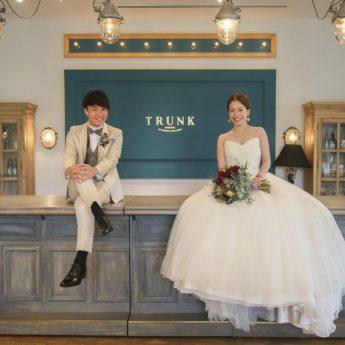 第2回【LIVE版*教えて花嫁さん】開催♡TRUNK花嫁に聞きたいこと募集します!の写真