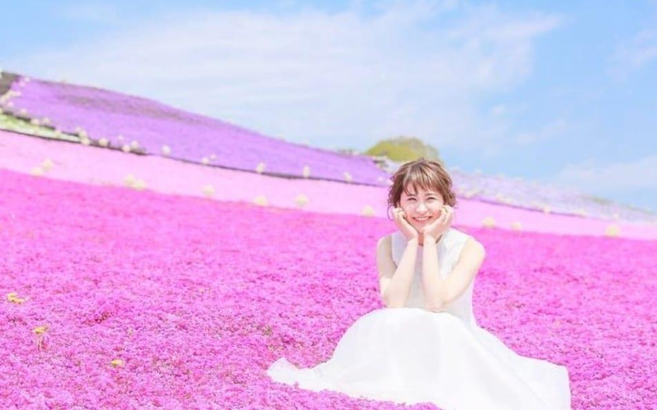 桜・ネモフィラ・ポピー…♡マネしたい春のロケーションフォト20選のカバー写真 0.6239495798319328