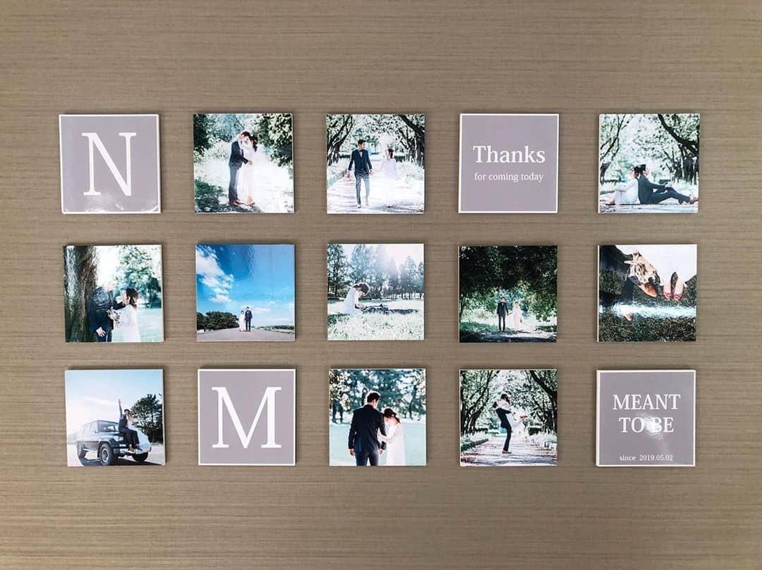 ウェルカムスペースに♡#壁アルバムで見つけた装飾アイディア10選のカバー写真 0.7490740740740741