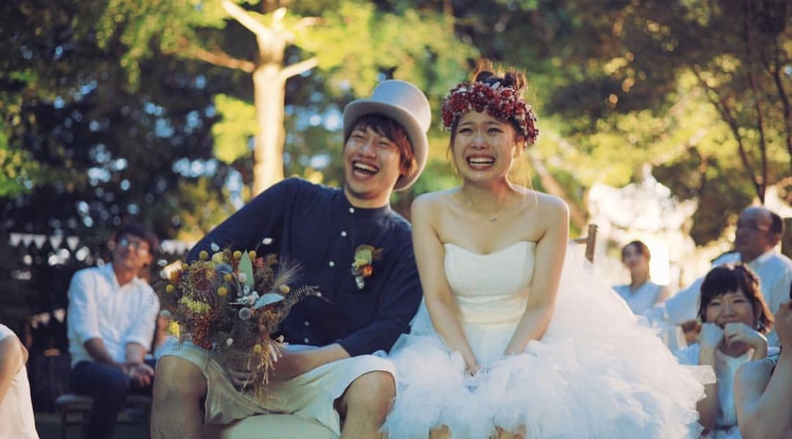 憧れの花嫁に♡結婚式の写真・動画をお願いしたいカメラマン15選のカバー写真