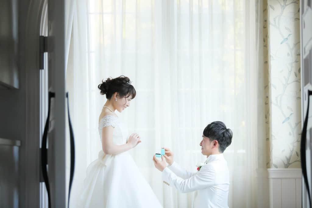 ティファニー(Tiffany&Co.)の婚約指輪 BEST8♡人気のエンゲージリング総まとめのカバー写真