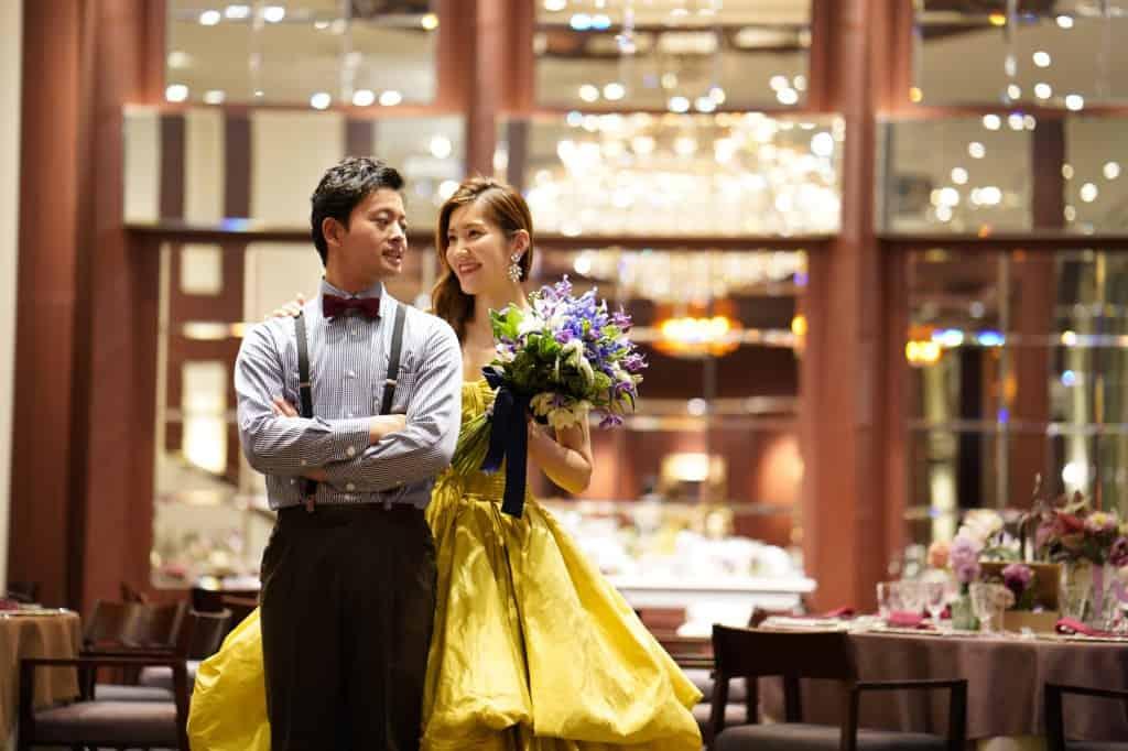 ドレス選びは人気のJUNOで♡8名の花嫁レポ紹介*゜のカバー写真