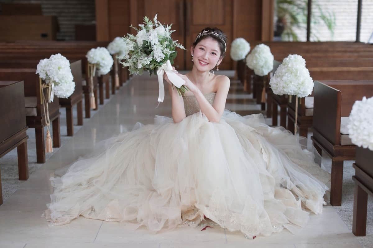 《アルタビスタガーデン・TENOHA代官山など》人気のマイレポ花嫁さん特集♡のカバー写真