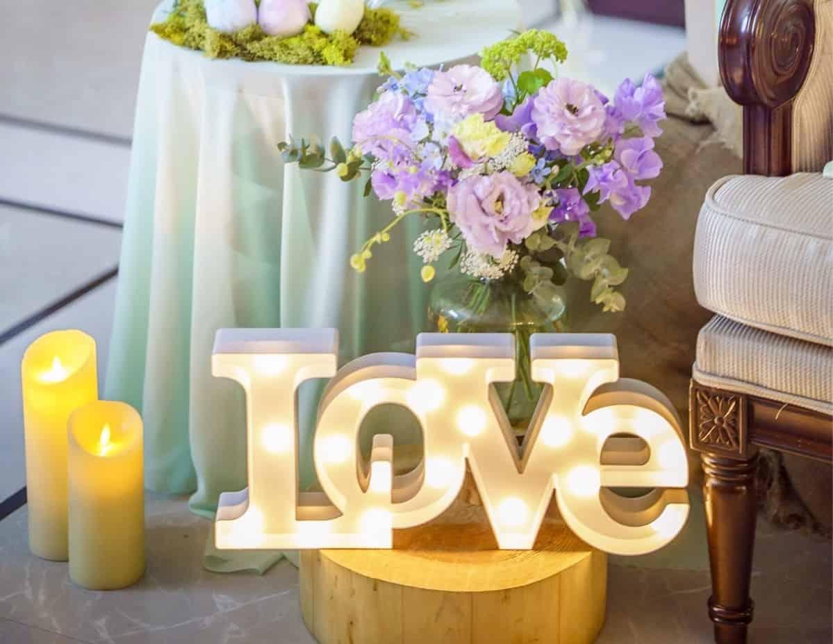 Francfrancで見つけた♡結婚式に使いたいアイテム10選のカバー写真 0.7731442869057548