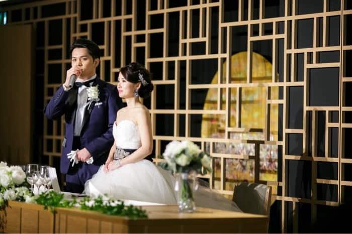 結婚式場を八芳園に決めた理由!迷った式場はどこ?konoko9713_wdさんにインタビューのカバー写真