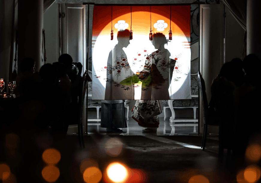 石川県の花嫁さん必見♡花嫁道具の「花嫁のれん」が可愛いすぎる*のカバー写真