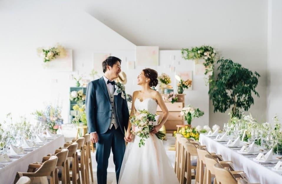 結婚式費用の㊙︎節約術10選を元プランナーが伝授♡現役プランナーには語れない!のカバー写真