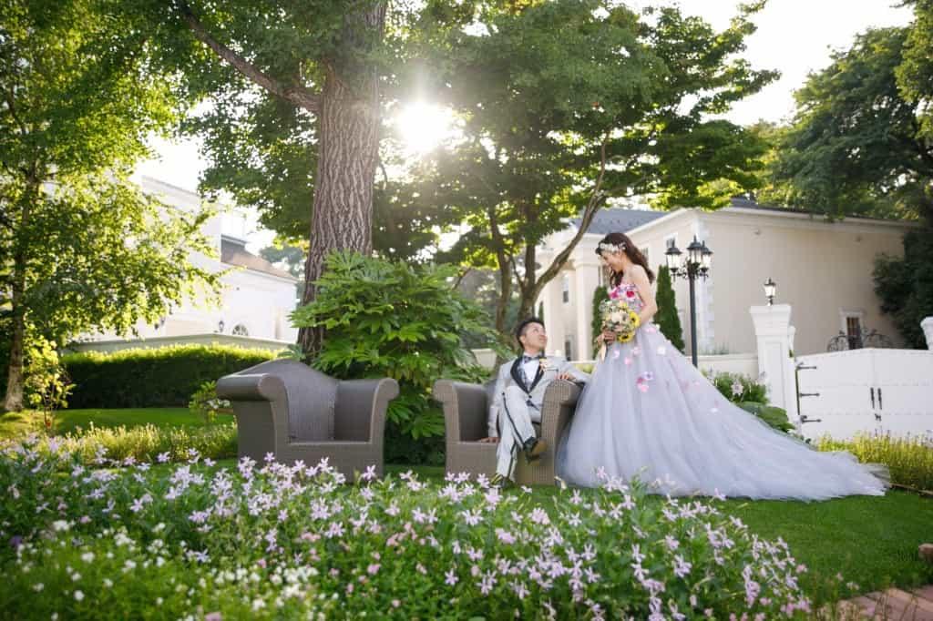 ドレス選びは人気のアクア・グラツィエで♡10名の花嫁レポ紹介*゜のカバー写真 0.666015625