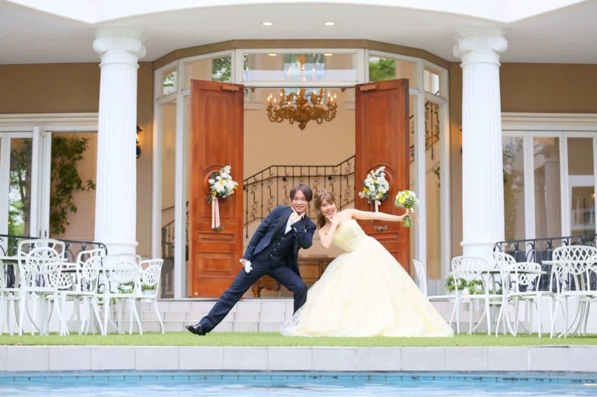 結婚式場をアートグレイス ウエディングコースト新浦安に決めた理由!迷った式場はどこ?a___wd0930さんにインタビューのカバー写真 0.6658333333333334