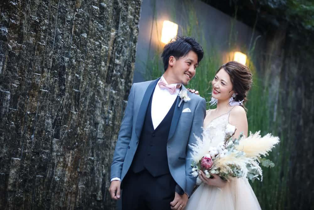 《TRUNK HOTEL・リーガロイヤルホテル東京など》人気のマイレポ花嫁さん特集♡のカバー写真