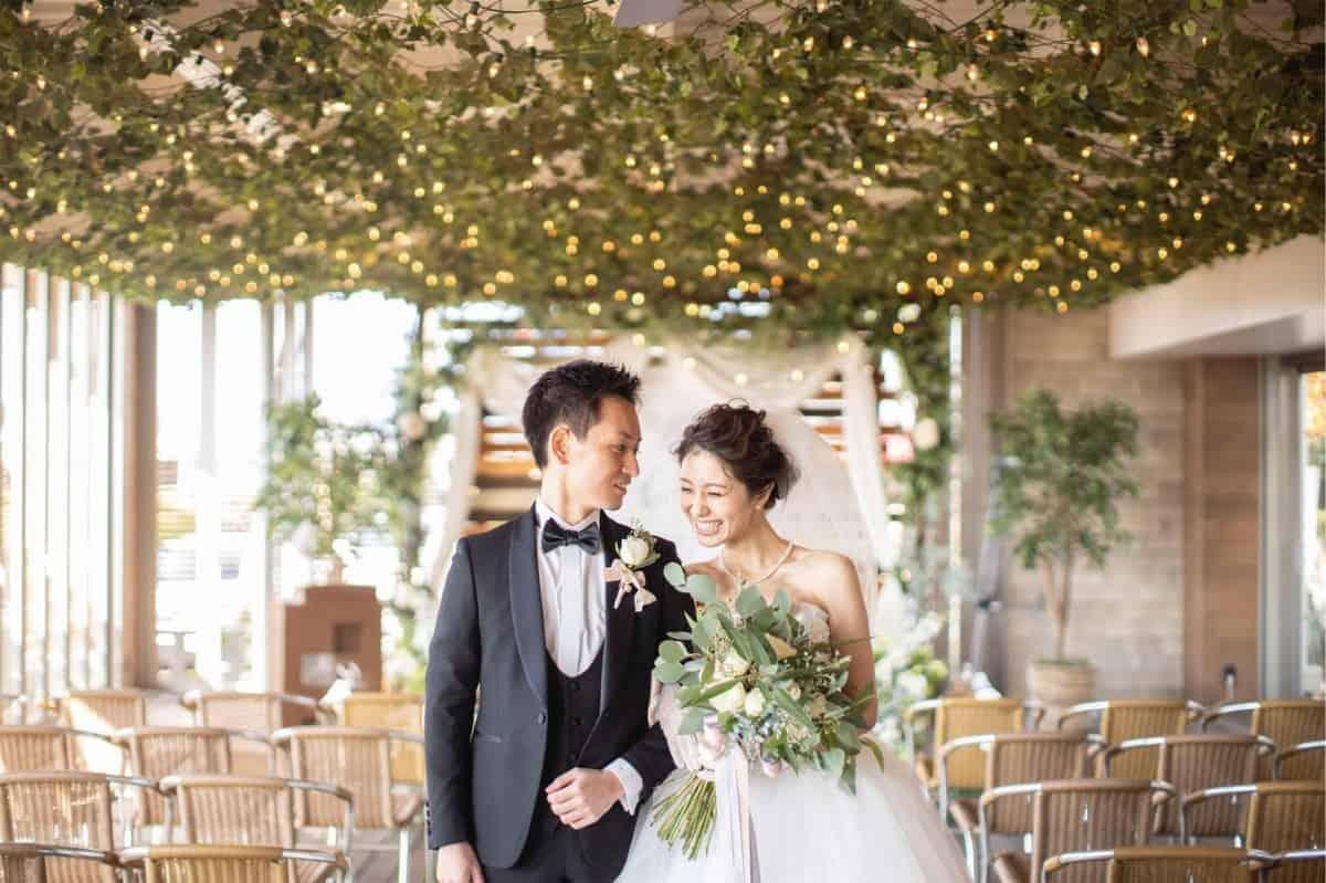 《ジェームス邸・古我邸など》人気のマイレポ花嫁さん特集♡のカバー写真 0.6658333333333334