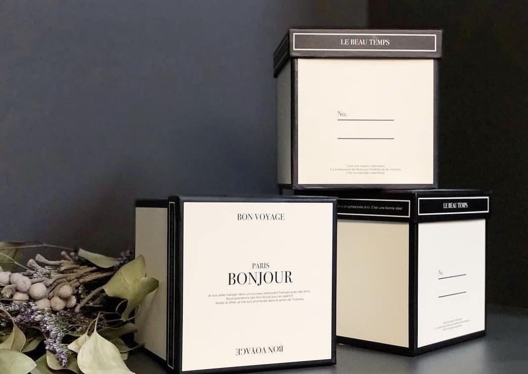 ダイソーの紙BOXがおしゃれ!ウェディングで使えるアイディア8選♡のカバー写真