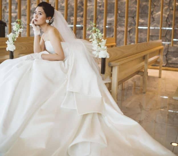 ドレス選びは人気のTAKAMI BRIDAL(タカミブライダル)♡8名の花嫁をご紹介*゜のカバー写真 0.8736