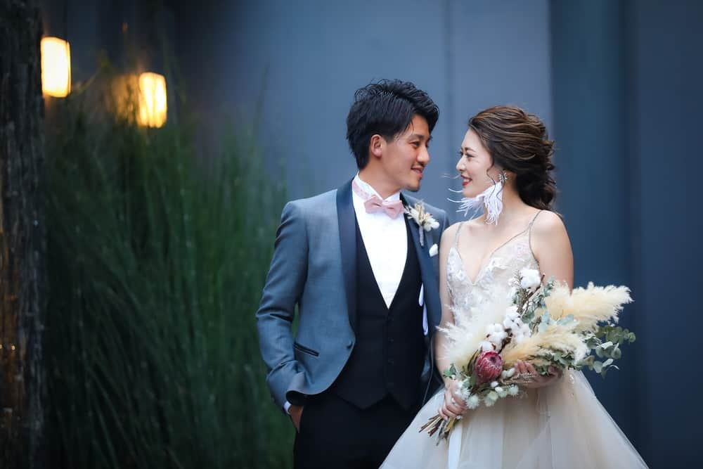 結婚式までになんとかしたい!5分でできる簡単花嫁ダイエット12選のカバー写真