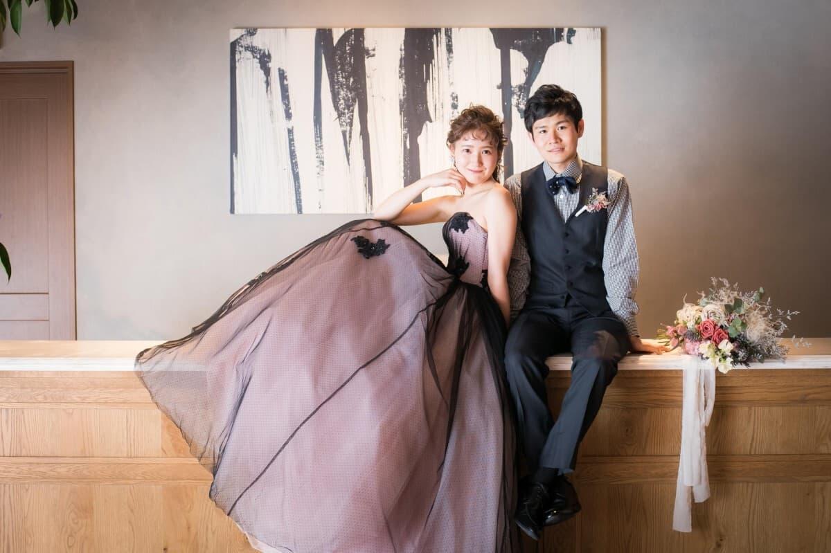 《リストランテASO・TRUNK HOTELなど》人気のマイレポ花嫁さん特集♡のカバー写真 0.6658333333333334