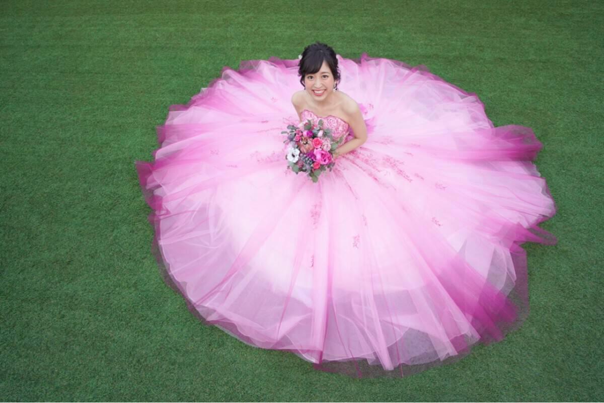 ドレス選びは人気のTAKAMI BRIDAL(タカミブライダル)♡8名の花嫁をご紹介*゜のカバー写真