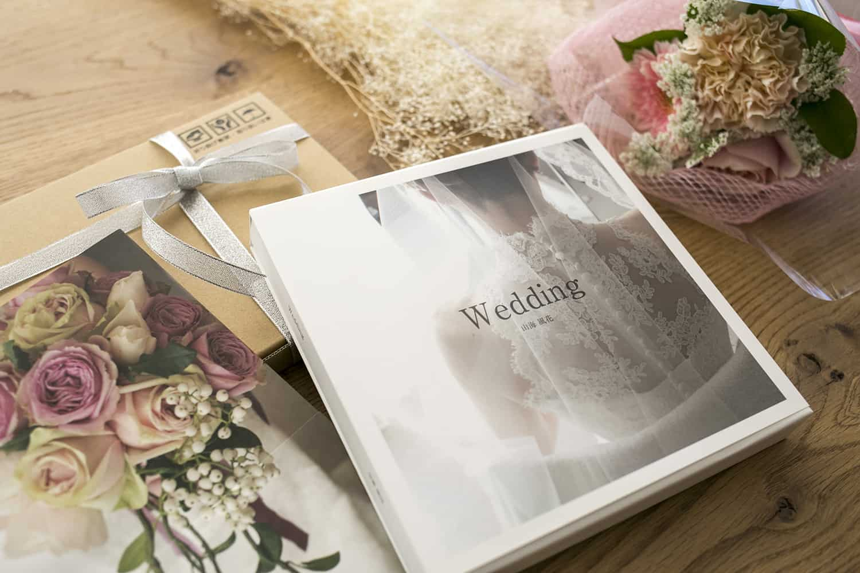 コスパ最強♡おしゃれな結婚アルバムが格安で作れるPhotoback(フォトバック)とは?のカバー写真