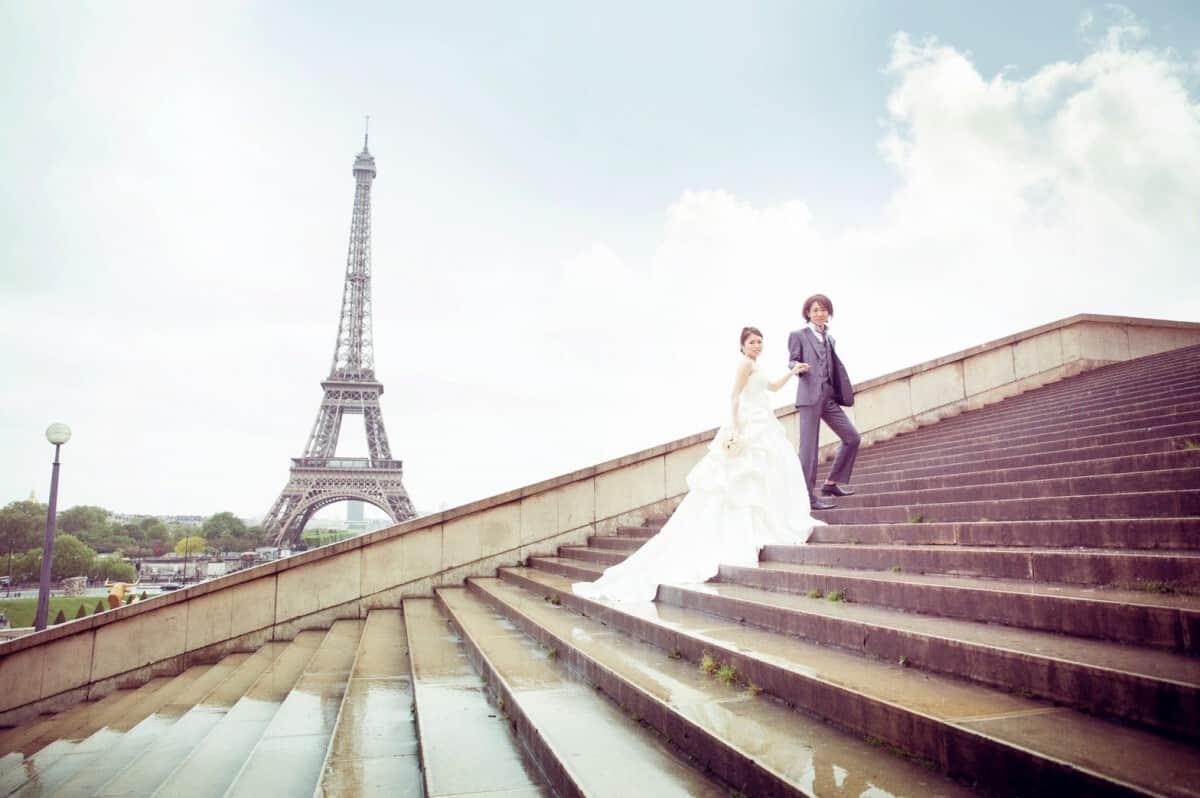 ヨーロッパで憧れの海外挙式を♡人気や費用の秘密とおすすめスポットまとめのカバー写真