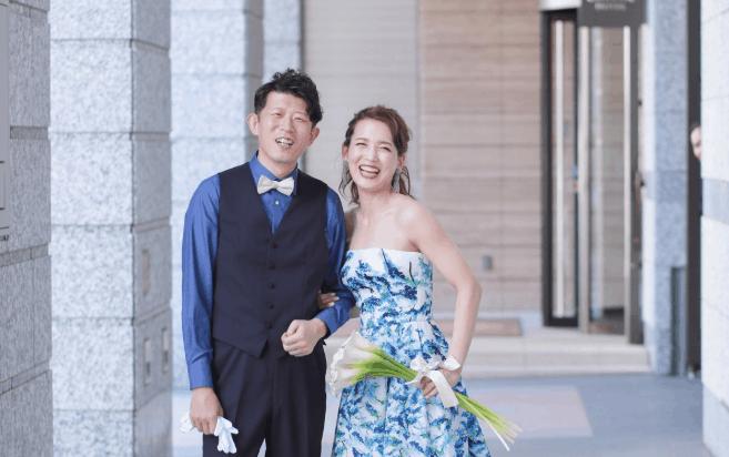 結婚式場をオリエンタルホテル神戸・旧居留地に決めた理由!迷った式場はどこ?sunny_coco16さんにインタビュー♡のカバー写真