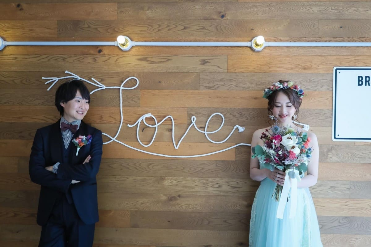 《TRUNK BY SHOTO GALLERYなど》人気のマイレポ花嫁さん特集♡のカバー写真