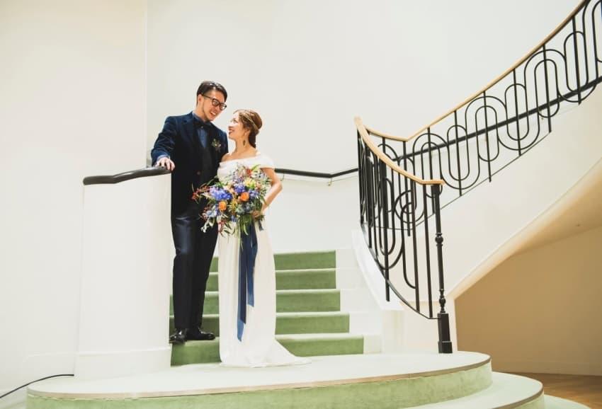 結婚式場をメゾンプルミエールに決めた理由!迷った式場はどこ?_ey_weddingさんにインタビュー♡のカバー写真