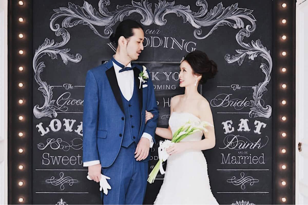 結婚式場をザ コンチネンタル横浜に決めた理由!迷った式場はどこ?hlc_084さんにインタビュー♡のカバー写真 0.6666666666666666