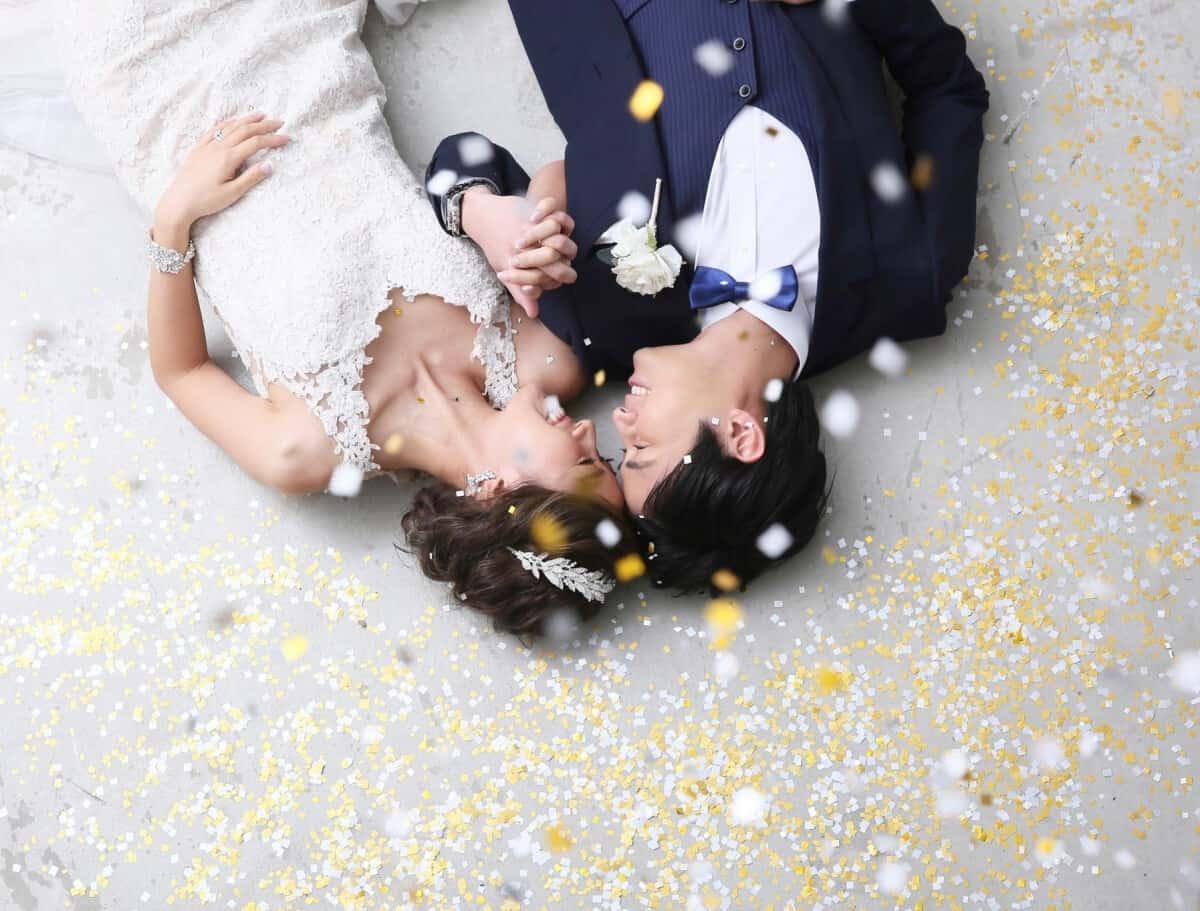 《アーヴェリール迎賓館・パレスホテル東京など》人気のマイレポ花嫁さん特集♡のカバー写真