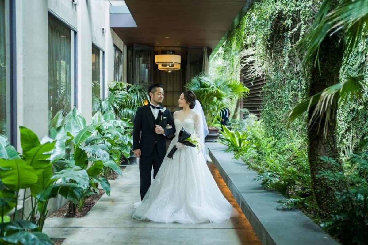 《山手迎賓館・オランジュベールなど》人気のマイレポ花嫁さん特集♡のカバー写真 0.6666666666666666