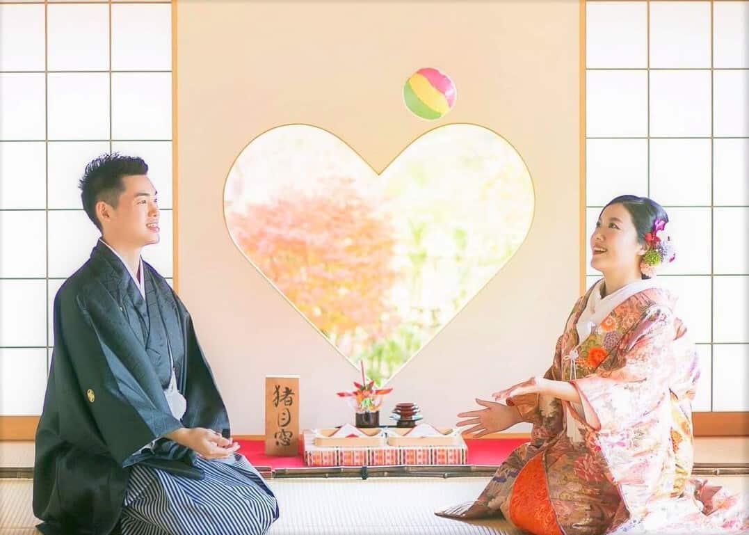 京都の前撮りスタジオランキングTOP10&ロケーションスポット15選♡和装フォトが人気**のカバー写真 0.7140204271123491