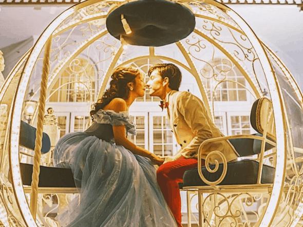 《THE GARDEN ORIENTAL OSAKA・ルージュブランなど》人気のマイレポ花嫁さん特集♡のカバー写真 0.747457627118644