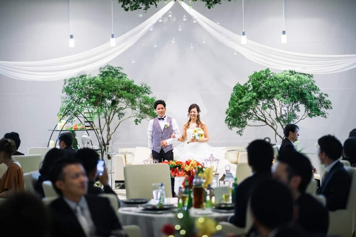 結婚式場をヴィラ エステリオに決めた理由!迷った式場はどこ?yaiyaya22さんにインタビュー♡のカバー写真