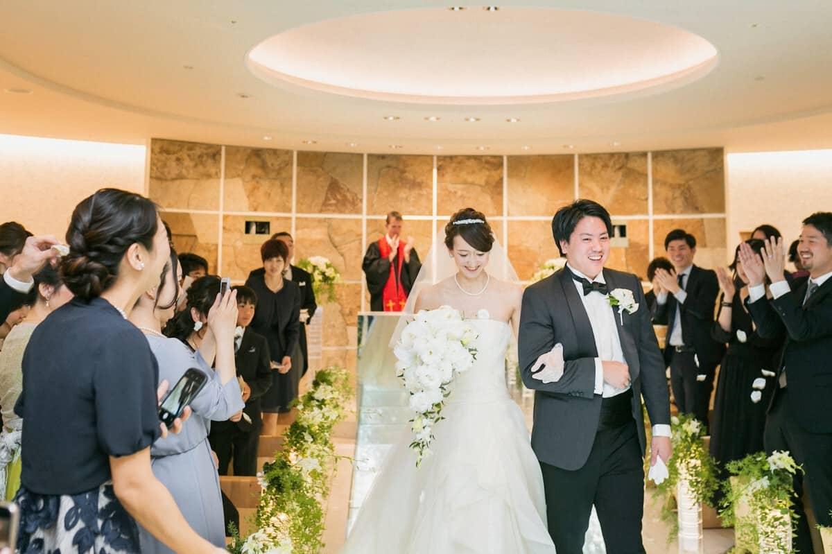 結婚式場をヒルトン東京に決めた理由!迷った式場はどこ?midori_wd420さんにインタビュー♡のカバー写真 0.6658333333333334