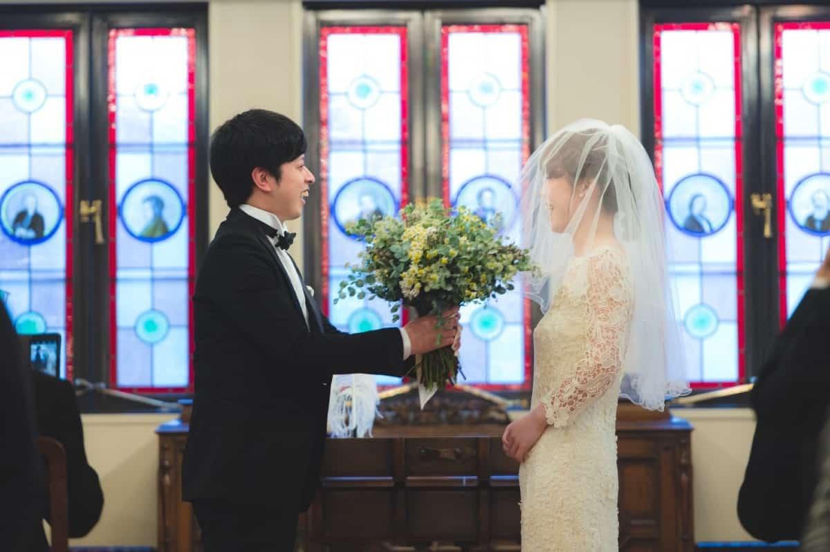 結婚式場をBon Bon Bon LA fait maisonに決めた理由!迷った式場はどこ?a.wedding0609さんにインタビュー♡のカバー写真 0.665