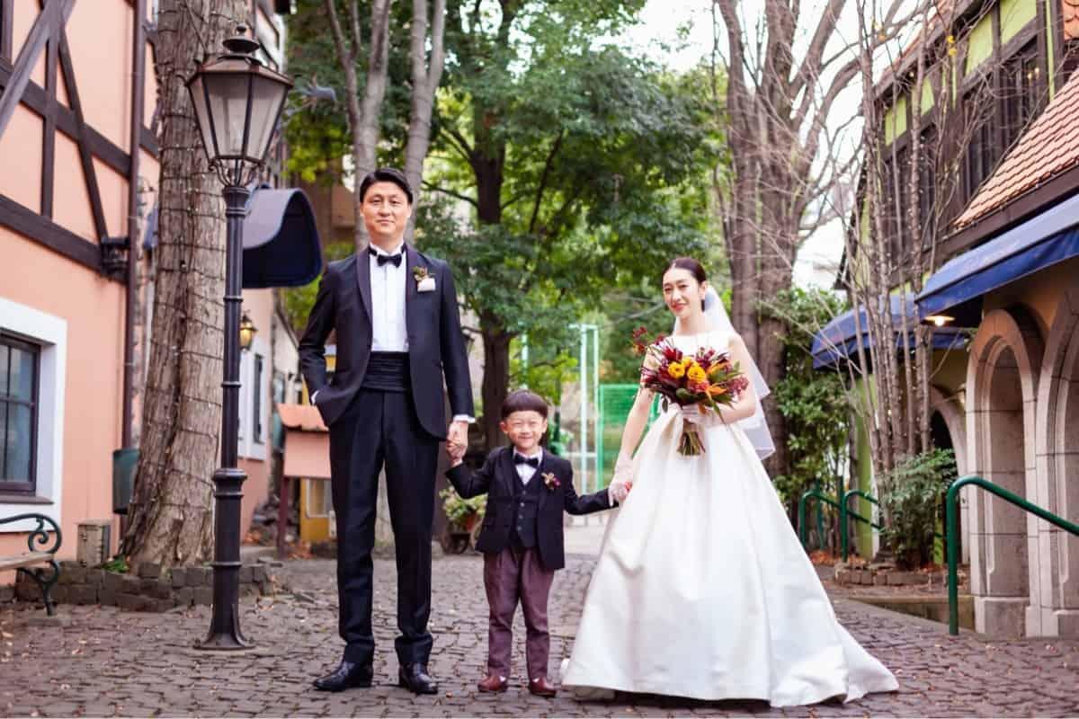 結婚式場をBonBonBon LA fait maisonに決めた理由!迷った式場はどこ?ririco_wdさんにインタビュー♡のカバー写真 0.6666666666666666