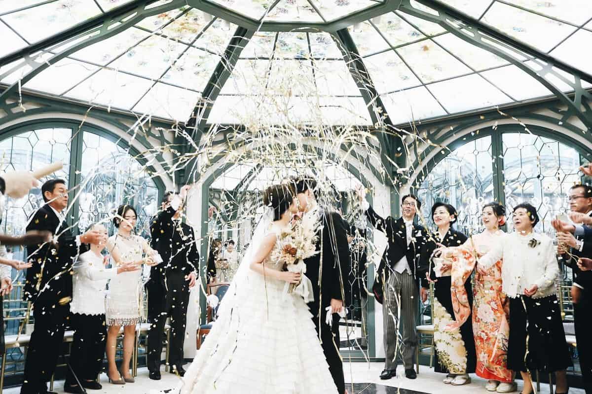 結婚式場をアニバーサリーアン恵比寿に決めた理由!迷った式場はどこ?mrs_andxxさんにインタビュー♡のカバー写真