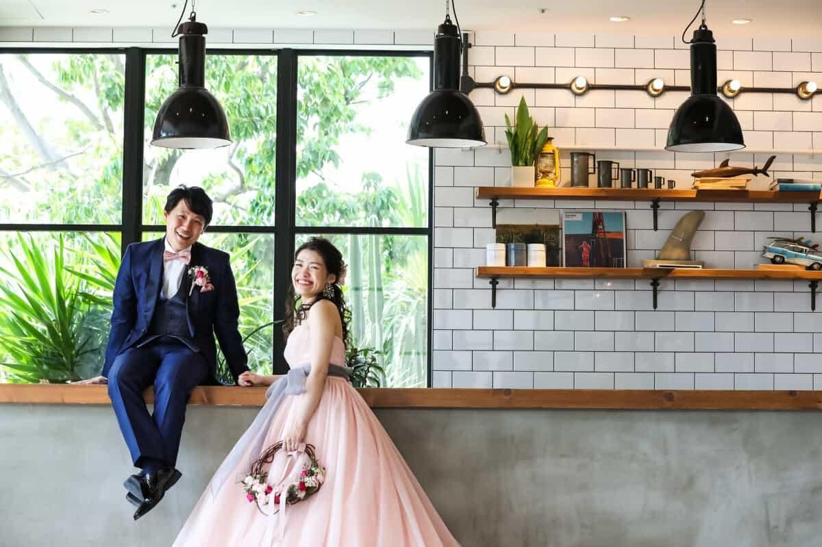結婚式場をBAYSIDE GEIHINKAN VERANDA minatomiraiに決めた理由!迷った式場はどこ?happi201905さんにインタビュー♡のカバー写真