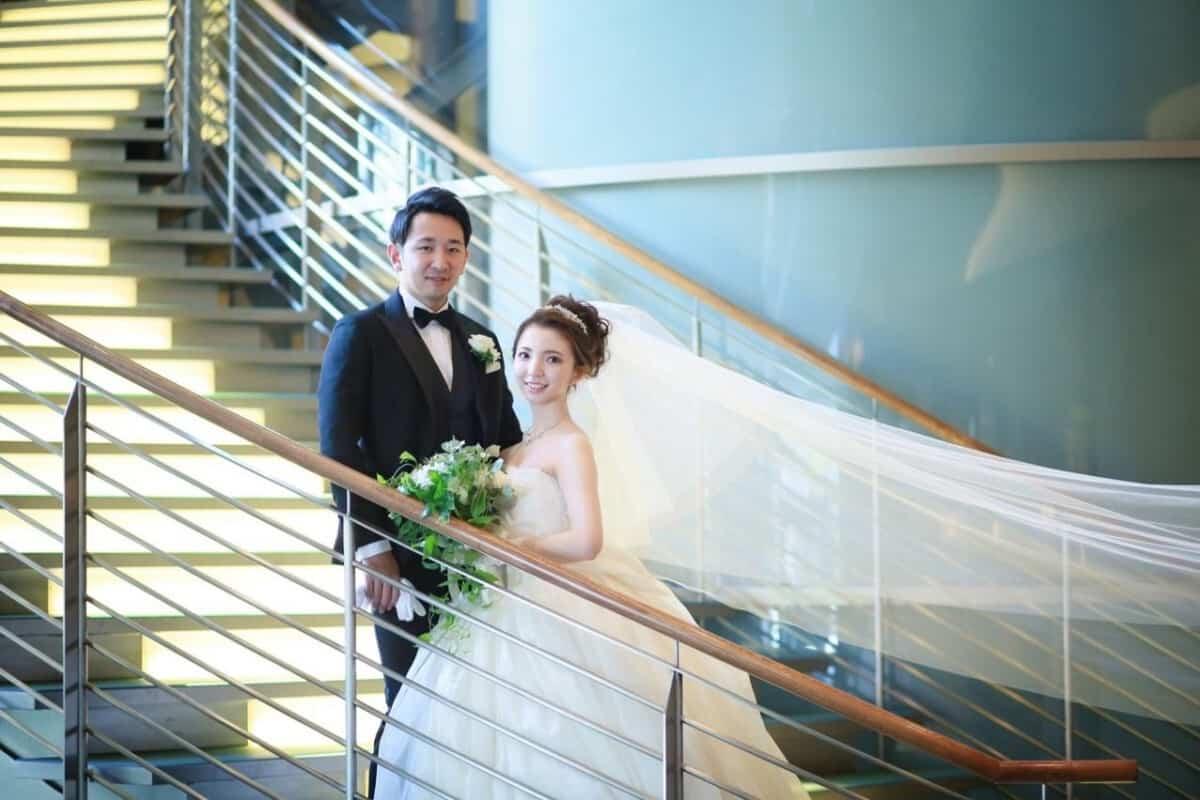 結婚式場をグランドハイアット東京に決めた理由!迷った式場はどこ?mayu.cndrlgさんにインタビュー♡のカバー写真