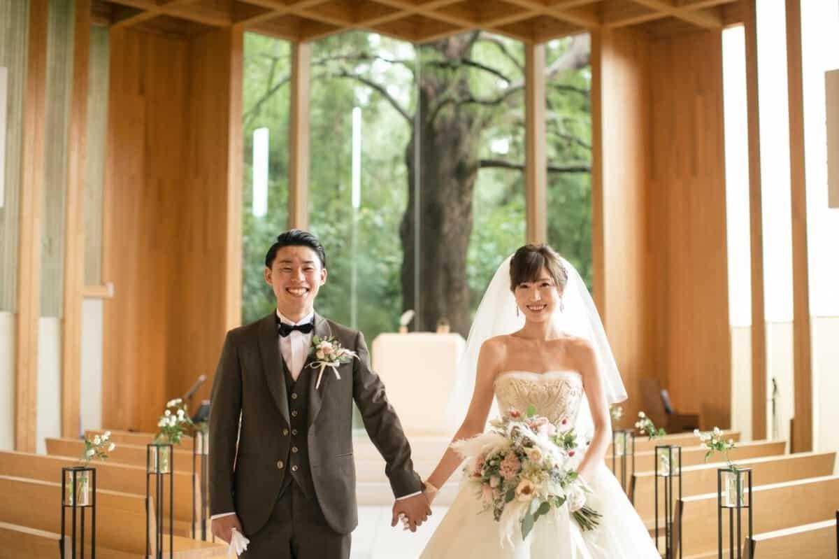 《鶴見ノ森迎賓館・コンラッド東京など》人気のマイレポ花嫁さん特集♡のカバー写真