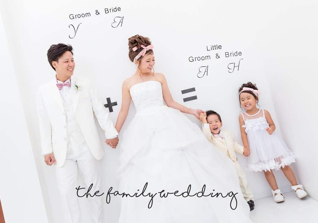 可愛すぎる♡ファミリー婚におすすめのウェルカムボードデザイン10選のカバー写真