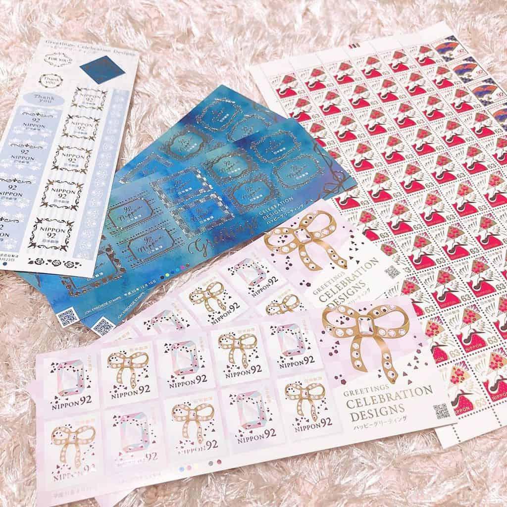 10月消費税増税で郵便料金が値上がりに!返信ハガキの切手にご注意を*のカバー写真 1
