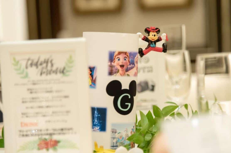 ゲストテーブルもディズニーに♡テーブルナンバー15選*のカバー写真